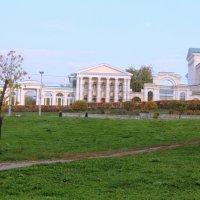 в Екатеринбурге :: Наталья R