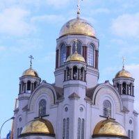 Храм на Крови :: Наталья R