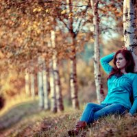Autumn :: Катя Краска