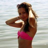 Иринка :: Ekaterina Klimova
