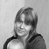 Мать и дитя :: Александр Лукин