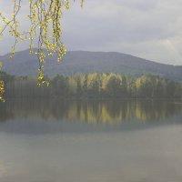 Наше озеро :: Стил Франс