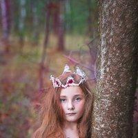 принцесска) :: Ольга Афанасьева