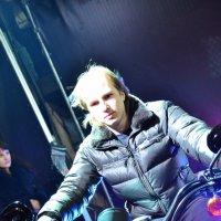 Тест-драйв HD зимой :: Павел Фроленков
