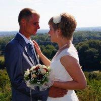 Свадьба друзей :: Яна Турченко