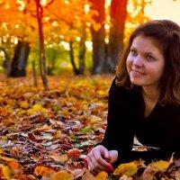 Катюшка :: Женя Рыжов