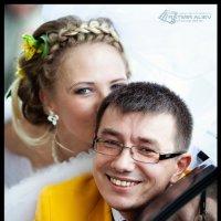 Свадебное фото 2012 :: Maria Alieva