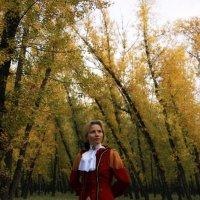 Осенний фотосет :: Дмитрий Петров