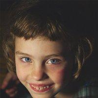 Озорная девчонка :: Наталия Галуза