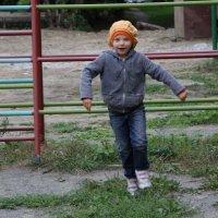 Дети :: Алина Волкова