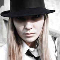 шляпа :: Александра Молодовская