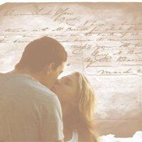 Kissing... :: Анастасия Исакова