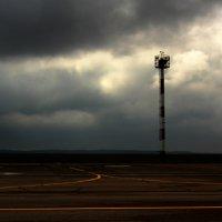 Аэродром :: Дмитрий Огурцов