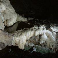 пещера в Абхазии :: Никита Смолин