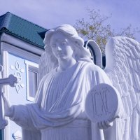 Ангел :: Светлана Игнатьева