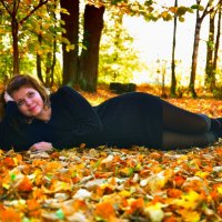 Осень, осень, осень... :: Женя Рыжов