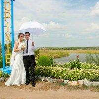 Свадьба... :: Карина Кошиль