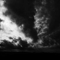 Черные облака :: Анастасия Исакова