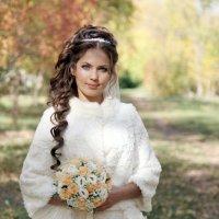 wedding.краски осени... :: Андрей Соколов