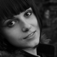 . :: Александра Молодовская