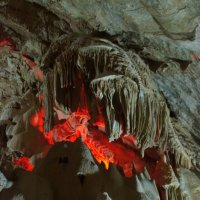 пещера :: Никита Смолин