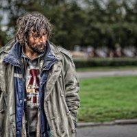 Одиночество :: Роман Родионов