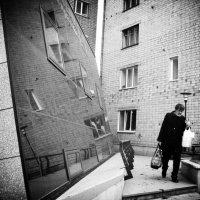 Мимо банка :: Андрей Агафонов
