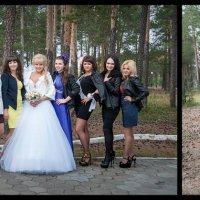 Виталий + Анастасия :: Игорь Погорелов