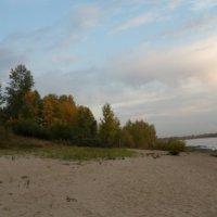 Хоть это и лето, но похоже на осень. :: Яна Ватутина