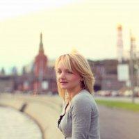 Настасья 2 :: Polina Sladkova