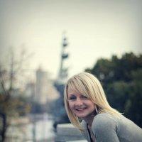 Настасья 1 :: Polina Sladkova