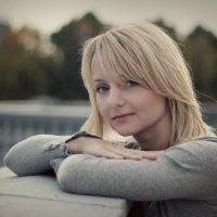 Настасья :: Polina Sladkova