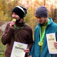 Победители!!! :: Радмир Арсеньев