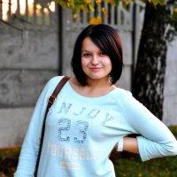 хочу критики :: Александра Алешина