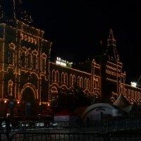 Красная площадь :: vitali bezushka