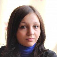 Даша :: Екатерина Тележенко