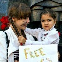 free hugs :: Елена ШЕН