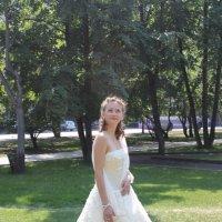 Принцесса :: Мария Лебедева