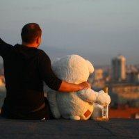 Ted :: Алексей Кепычъ