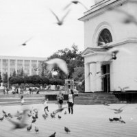 Chisinau :: Anastasia GangLiON