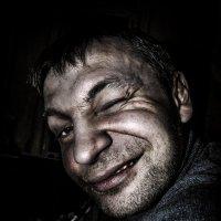 Привет! :: Виталий Бенгард