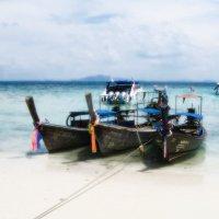 Лодки аборигенов :: SYN-2012
