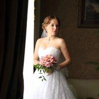 Невеста :: Елена Миронова
