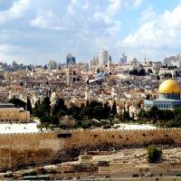 Золотой Иерусалим :: Igor P
