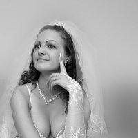 свадьба :: Елена Салазникова