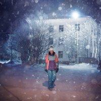 зима холода :: Алексей Варламов