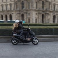в ритме скорости :: Татьяна Кудинова
