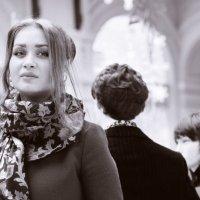 Пусть говорят! :: Ирина Данилова
