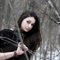 Ищу тебя :: Mariya Chereshnovskaya