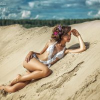 Summer time :: Vitaly Shokhan